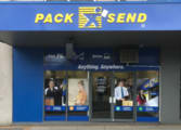 PACK & SEND franchise opportunity in Moorabbin VIC
