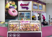 Donut King franchise opportunity in Hurstville NSW