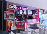 Donut King franchise opportunity in Emerald QLD