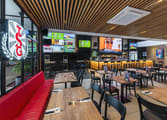 The Sporting Globe Bar & Grill franchise opportunity in Castle Hill NSW