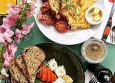 Cafe & Coffee Shop Business in Woollahra