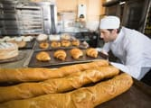 Bakery Business in Brisbane City