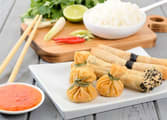 Takeaway Food Business in Nunawading