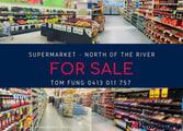 Supermarket Business in WA