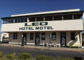 Hotel Business in Clermont