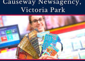 Newsagency Business in Victoria Park