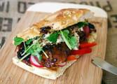 Food, Beverage & Hospitality Business in Albert Park