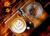 Cafe & Coffee Shop Business in Toorak