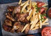 Takeaway Food Business in Flinders View