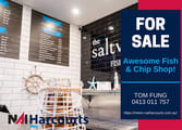 Food, Beverage & Hospitality Business in Byford
