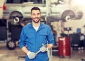 Mechanical Repair Business in Rocklea
