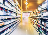 Grocery & Alcohol Business in Preston