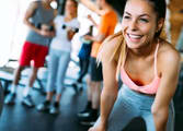 Sports Complex & Gym Business in Springfield