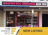 Retail Business in West Hobart