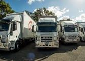 Transport, Distribution & Storage Business in Wangaratta