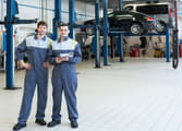 Automotive & Marine Business in Wesburn