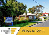Motel Business in Strahan