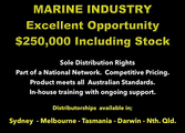 Automotive & Marine Business in Melbourne