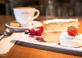 Cafe & Coffee Shop Business in Beverly Hills