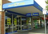 Transport, Distribution & Storage Business in Shepparton