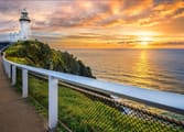 Real Estate Business in Byron Bay