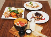 Food, Beverage & Hospitality Business in Clayton