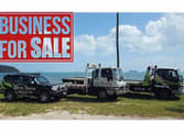 Transport, Distribution & Storage Business in Airlie Beach