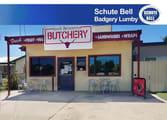 Butcher Business in Brewarrina