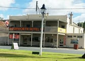 Bars & Nightclubs Business in Rushworth