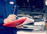 Mechanical Repair Business in Clayton