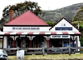 Cafe & Coffee Shop Business in Stanley