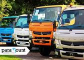 Transport, Distribution & Storage Business in Sunshine West
