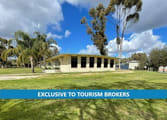 Accommodation & Tourism Business in Swan Hill