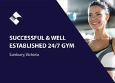 Sports Complex & Gym Business in Sunbury