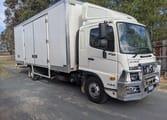 Truck Business in Albury