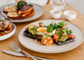 Food, Beverage & Hospitality Business in Pyrmont