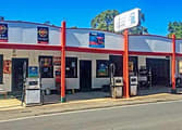 Service Station Business in Bega