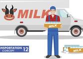 Transport, Distribution & Storage Business in Laverton
