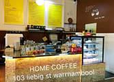 Cafe & Coffee Shop Business in Warrnambool