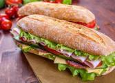 Takeaway Food Business in Potts Point