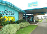 Motel Business in Innisfail