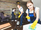 Cleaning Services Business in QLD