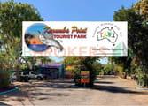 Caravan Park Business in Karumba