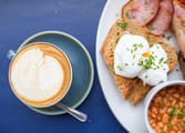 Cafe & Coffee Shop Business in Sutherland
