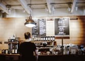 Cafe & Coffee Shop Business in Port Macquarie