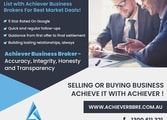 Brokerage Business in Point Cook