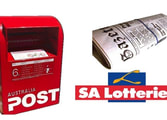 Office Supplies Business in SA