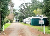 Caravan Park Business in Maitland