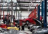 Mechanical Repair Business in Blackburn