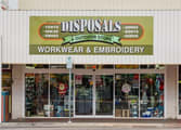 Shop & Retail Business in Swan Hill